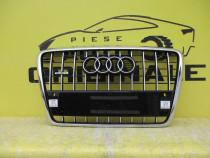 Grila radiator Audi Q5 8R 2008-2012