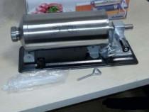 Carnatar Profesional Inox 100% De Umplut Cârnați Procraft