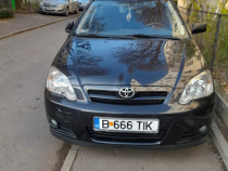 Toyota Corolla Hachback