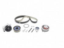 Set pompa apa + curea dintata SKF Volkswagen Crafter, CADDY,