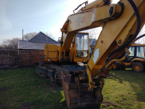 Excavator senile, 22 tone,  an 2005, motor Perkins in 6