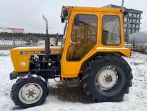Tractor Fiat, Shibaura 4640 4 cil 46CP cu turbo