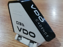 Senzor de cadență + magnet pentru ciclocomputerele VDO