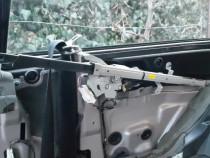 Tija brat mecanism aducere centura siguranta pasager Mercede