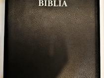 Biblia sau Sfânta Scriptură Traducere Literală Nouă