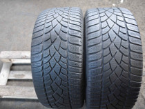 SET 2 Anvelope Iarna 255/35 R19 DUNLOP SP winter Sport 3D 9