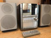 Sistem Panasonic Combina