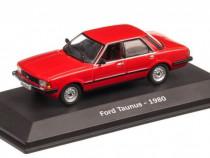 Macheta Ford Taunus TC3 1980 - Altaya 1/43