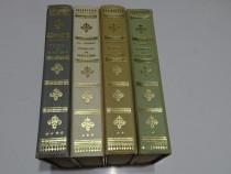 Vicontele de Bragelonne, Alexandre Dumas 4 volume 1970