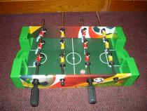 Jucarie joc fotbal vintage, colectie