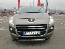 Peugeot Hibrid 3008 200CP