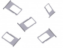 Suport cartela Nano sim iPhone 6 Plus, cheita, ac deschidere
