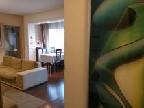 Apartament 2 camere central, P-ta Mihai Viteazu,ultrafinisat