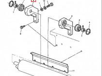 Flansa Rulment OEM John Deere Z11945