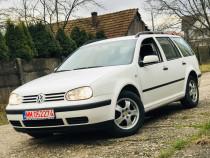 Volkswagen Golf 1.9 TDI - 2006 - Euro4