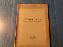 George Dima de A. P. Banut