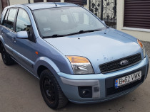 Ford Fusion 1.4TDCI 2007