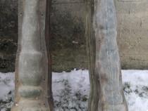Matrite pentru balustri din beton si pentru dale pavaj