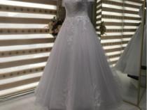 Rochie de mireasa noua, cu eticheta