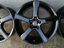 "Jante MIDIR 18"" 5x108 Volvo V40 S60 V60 S80 V70 S40 V50 XC"