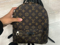 Rucsac unisex Louis Vuitton new model import Franța