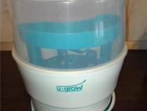 Sterilizator cu aburi