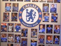Set 36 magneți cu legendele lui Chelsea