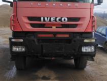 Iveco trakker 6x4