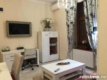 Apartament 2 camere amenajat zona Balcescu