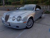 Jaguar s -type, 2008 ,full- posibilitate rate