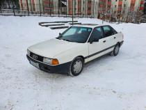 Audi 80 1.6benzina Proprietar Impecabila