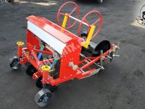 Masina de bilonat 1 rand cu fertilizare nou
