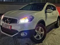 Nissan Qashqai 1.6 Benzina+GPL(GAZ)Panoramic/Navigatie/Temp