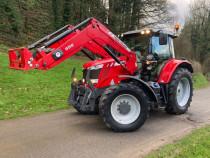 Tractor Massey Ferguson 618S