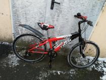 Bicicleta copii și tineri