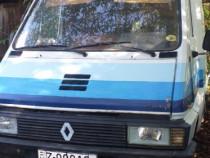 Autorulotă Renault Master