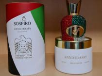 Parfum Tester Sospiro Anniversary (100ml) {Nou - Sigilat}