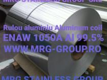 Rulou aluminiu 0.8x1000mm tabla rulou aluminiu cupru inox