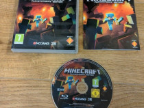 PS3 Minecraft Complete Edition pentru PlayStation 3