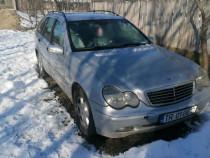 Mercedes c200 2004 2.2 diesel