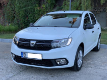 Dacia logan 2018 1.0Tce model SL Plus 33.000km