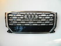 Grila radiator Audi Q2 model 2017-2019 cod 81A853651