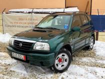 Suzuki Grand Vitara 2004 Diesel 4x4 Klima