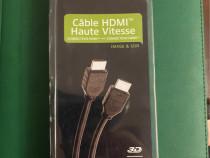 Cablu HDMI High speed 1M