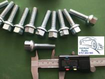 Prezoane Mercedes M12 x 1,5 filet 40 mm cap Semisferic Orice
