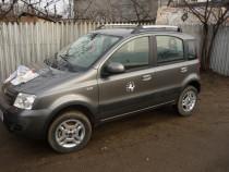 Fiat panda 4x4 ful 2012