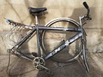 Bicicleta DHS defecta