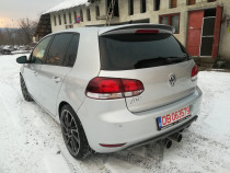 VW. Golf 2.0tdi-Highline ABT