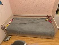 Pat dormitor copil
