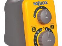 Programator irigatii electronic cu senzor de lumina Hozelock